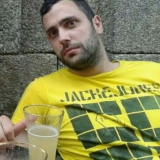 Javier from O Carballino   Man   35 years old   Cancer