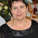 Olivia from Abingdon | Woman | 55 years old | Cancer
