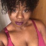 Mature Black Women in Kansas #10