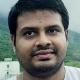 Bharath from Mumbai | Man | 28 years old | Libra