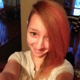 Sara from Saguenay | Woman | 28 years old | Scorpio