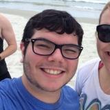 Christian from Hunters Creek | Man | 24 years old | Taurus