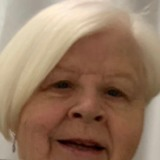 Cutie from Beckton | Woman | 73 years old | Taurus