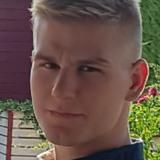 Justi from Brandenburg an der Havel   Man   20 years old   Sagittarius