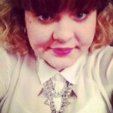 Cathieh from Swindon | Woman | 28 years old | Aries