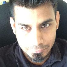 Girish looking someone in Mauritius #7