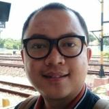 Dede from Surabaya | Man | 45 years old | Aries