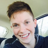 Chey from Cuyahoga Falls | Woman | 27 years old | Sagittarius