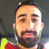 Christian from Moana | Man | 28 years old | Aquarius