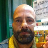 Gonzalo from Murcia | Man | 44 years old | Sagittarius