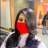 Priya from Bengaluru | Woman | 35 years old | Libra