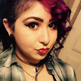 Angie from La Puente | Woman | 26 years old | Sagittarius