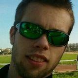 Gaël from Caen | Man | 24 years old | Taurus