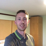 Johnson from Bury St Edmunds | Man | 34 years old | Cancer