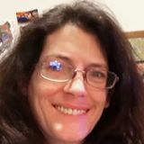 Tray from Allegan | Woman | 47 years old | Aquarius