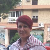 Cachi from Alicante | Woman | 54 years old | Aquarius