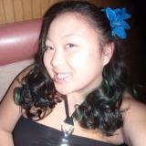 Asian Women in Santa Fe, New Mexico #2