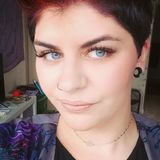 Mel from Bear | Woman | 26 years old | Cancer