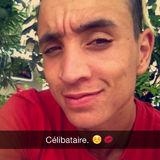 Junior from Gardanne | Man | 24 years old | Libra