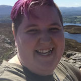 Cooper from Edinburgh | Woman | 29 years old | Pisces