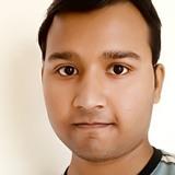 Deep from Agartala | Man | 22 years old | Sagittarius
