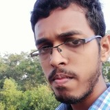 George from Payyannur | Man | 25 years old | Gemini