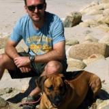 Ridgebackstone from Frome | Man | 43 years old | Scorpio