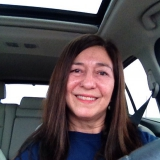 Elm from Laguna Vista | Woman | 62 years old | Aquarius