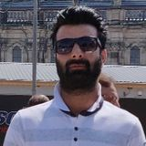Rameez from Anantnag | Man | 32 years old | Pisces