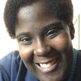Mature Black Women in Montana #7
