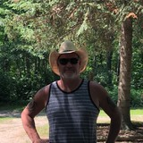 Dave from Cross Lake   Man   50 years old   Leo
