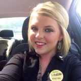 Kristine from Zanesville | Woman | 27 years old | Gemini