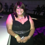 Bally from West | Woman | 48 years old | Cancer