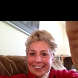 Tina from Mount Pleasant   Woman   63 years old   Cancer
