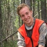 Jonathan from Drummondville   Man   22 years old   Cancer