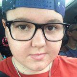 Melaniemotarde from Nimes | Woman | 25 years old | Aries