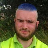 Danwild from Stanwick | Man | 24 years old | Capricorn