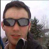 Dylan Thompson from Randolph   Man   28 years old   Gemini