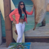 Lc from Bayonne | Woman | 34 years old | Aquarius