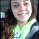 Steffany from Findlay | Woman | 25 years old | Leo