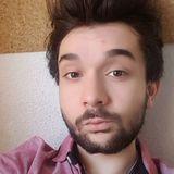 Jad from Bremen   Man   23 years old   Capricorn