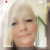 Gin from Cullman | Woman | 48 years old | Aquarius