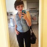 Cecila from Otter Lake | Woman | 22 years old | Scorpio