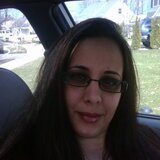 Zibia from Iola | Woman | 35 years old | Pisces