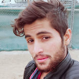 Asad from Deira | Man | 23 years old | Pisces