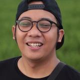 Ash from Jakarta | Man | 33 years old | Gemini