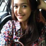 Nataliegercia from Bogor | Woman | 26 years old | Sagittarius
