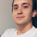 Eric from Astoria | Man | 27 years old | Scorpio