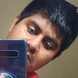 Galactic from Springfield | Man | 22 years old | Sagittarius