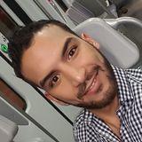 Faysal from Madrid   Man   21 years old   Aquarius